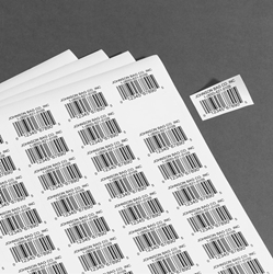 Picture for category Bar Code Labels