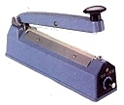 Picture for category Heat Sealing Equipment