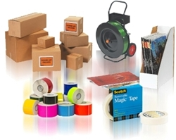 Picture for category Shipping Supplies