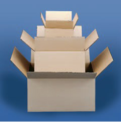 Picture for category Cartons Corrugated